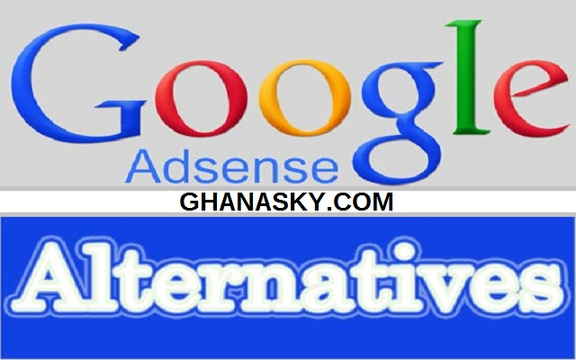 Google AdSense Alternatives - 15 High Paying