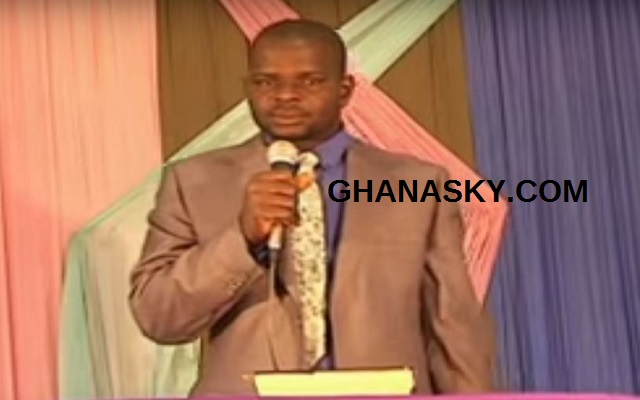 Prophet tells his church members he was fake [Video]