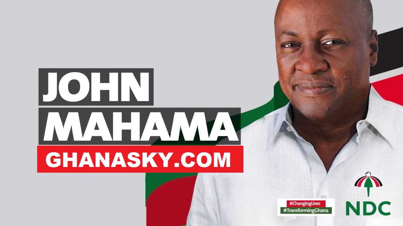 Allow Mahama to decide on 2020 elections - CenProg