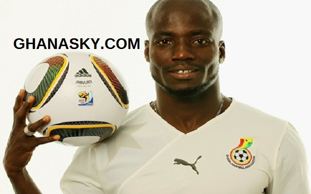Stephen Appiah linked with Como coaching role