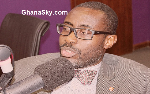 40 reasons why Ghana is corrupt - Ace Ankomah