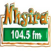 Nhyira FM TV on 104.5Mhz Frequency