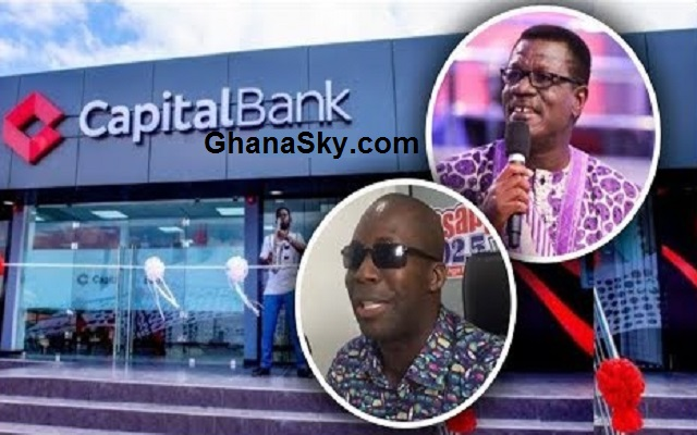 Even Bill Gates shows humility – Kumchacha tells Otabil [Video]