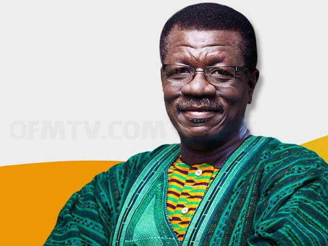 Capital Bank's collapse has exposed Otabil's incompetence – Kweku Boahen [Video]