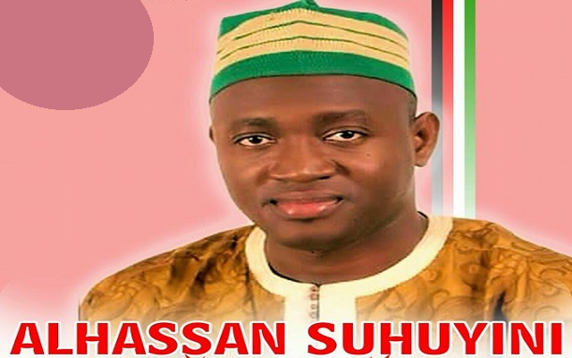 I Don't Wrestle With Akans, They Are Pigs - NDC MP Alhassan Suhuyini