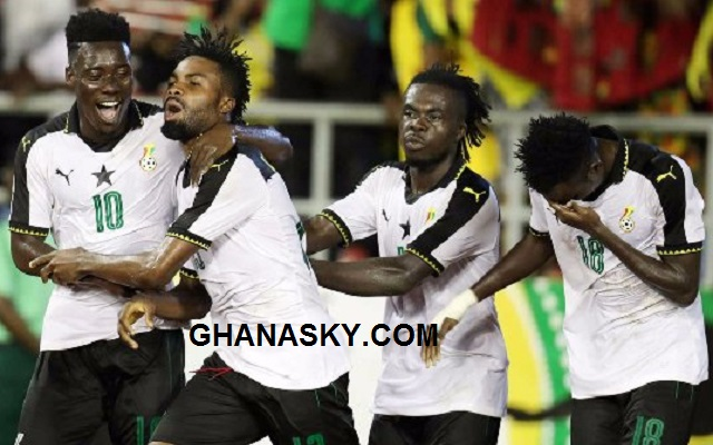 Ghana beat Niger (2-0 ) to set up final with Nigeria on OFMTV.COM - 2017 WAFU Cup of Nations Live TV, All Goals & Highlights HD Video