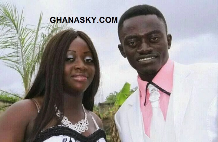 Kwadwo Nkansah Lilwin exposed by Wife, Lil Win is a cheat, pretender and an abuser - Wife confirms divorce reports [Audio-Video]
