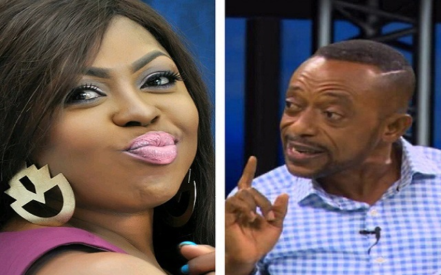 Worse things are about to happen to Afia Schwarzenegger - Owusu Bempah [Audio]