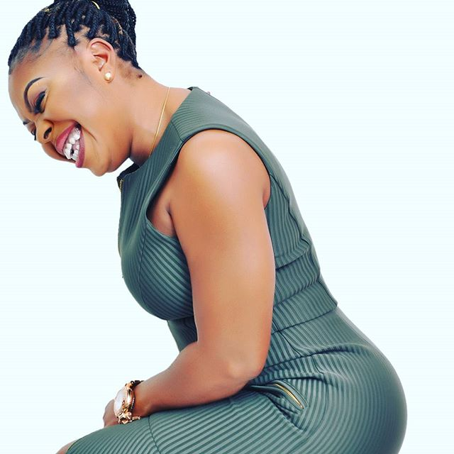 Afia Schwarzenegger apologies to all Ghanaian fans [Video]