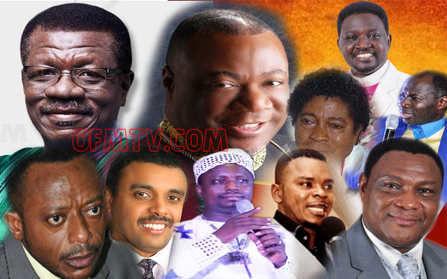 Top 10 Most Richest Pastors In Ghana And Their Net worth - Dr. Mensah Otabil, Archbishop Duncan-Williams, Bishop Obinim, Prophet 1 etc.