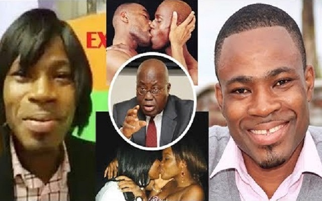 Homosexuality Is Sweeter Than S£X - Adom TV's Kofi Adomah Nwanwani [Watch Full Video]