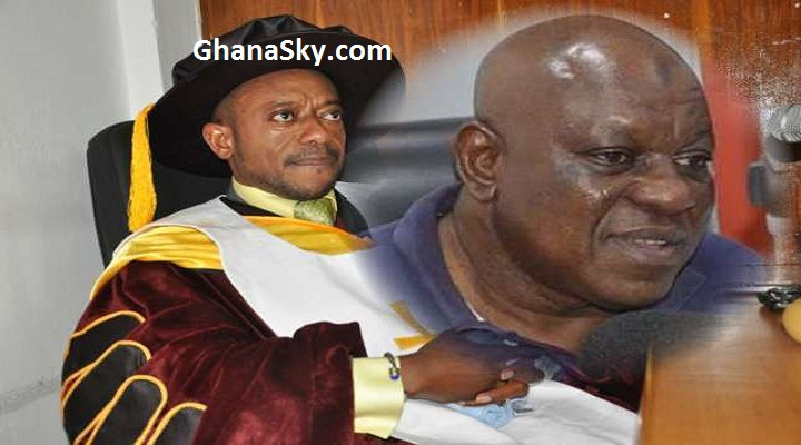 Alhaji Bature's death: Has Owusu Bempah's prophecy been fulfilled? [Watch Full Video]