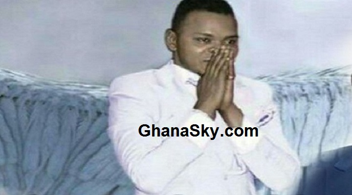 Bishop Daniel Obinim is the Head Pastor of the International God's Way Ministries