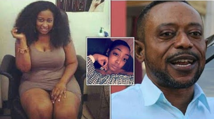 Prophet Owusu Bempah Slept With Mother and Daughter (Yvonne) - One Blood [Confirmed Video]