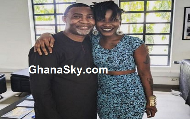 Ebony repented before her Death, so Ebony is in Heaven - Dr. Lawrence Tetteh [Watch Video]