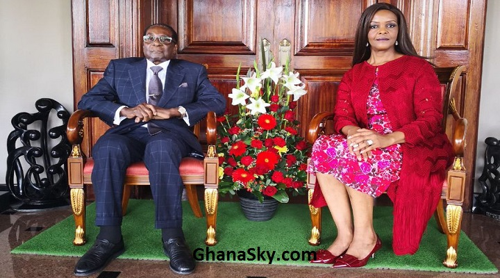 94th birthday of President Robert Mugabe , No power, no cake, Mugabe 'unloved' on his birthday