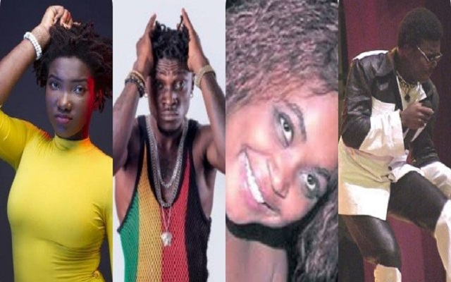 How Terry Bonchaka, Suzzy williams, Kwame Owusu Ansah and Ebony Reigns All Died On Wednesday, Thursday and Friday