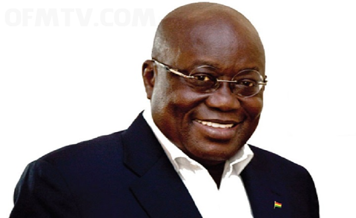 Official Profile and Biography of President Nana Addo Dankwa Akufo-Addo [With Photos]