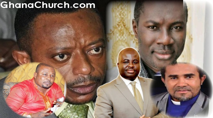 Prophet Badu Kobi, Prophet Prempeh, Prophet Enim and Prophet Dennis challenged Prophet Isaac Owusu Bempah but their Prophecies failed. WHY? [Watch Full Video]