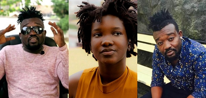 I discovered the best in Ebony when nobody valued her – Bullet responds to Ebony's father