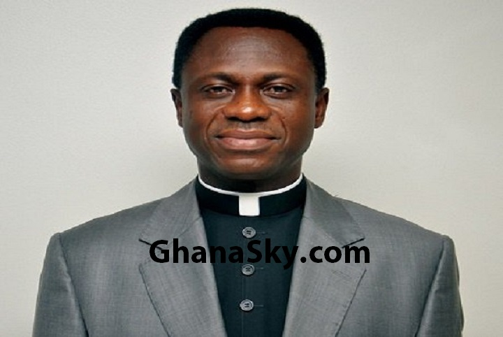 Apostle Eric Kwabena Nyamekye, New Chairman of the Church of Pentecost 2018