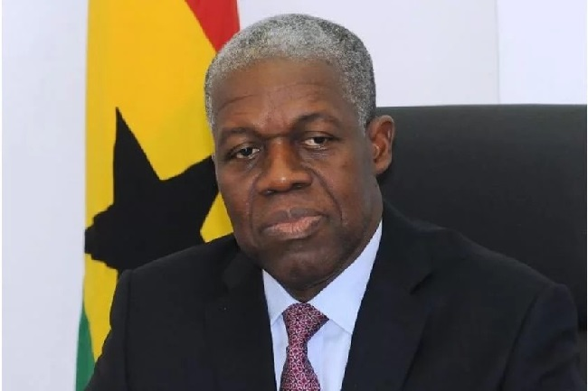 Former Ghana Vice President, Kwesi Amissah-Arthur has died [Video]