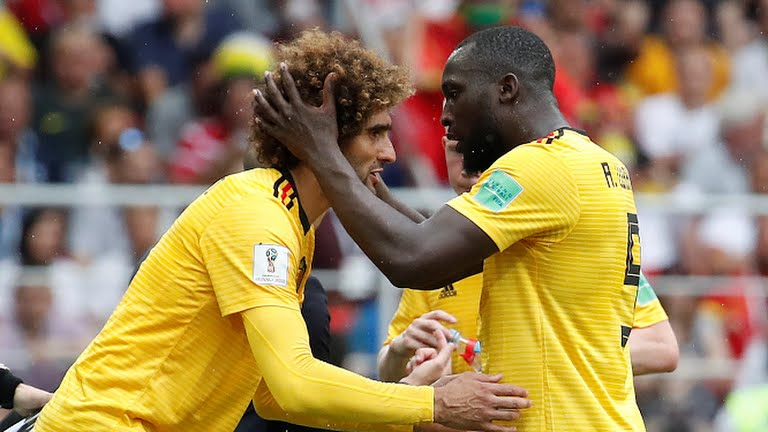 Belgium vs Tunisia [5:2] -  FIFA World Cup 2018, Romelu Lukaku and Eden Hazard run riot against Tunisia