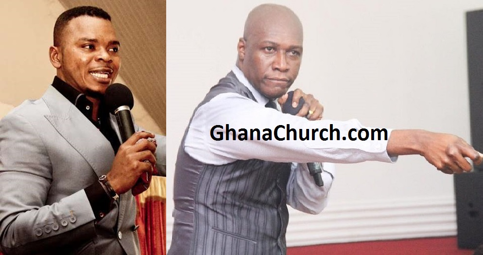 Prophet Oduro Exposed Bishop Obinim's gods, Nimokafrim and Ayɛtɛfrɛm [Video]