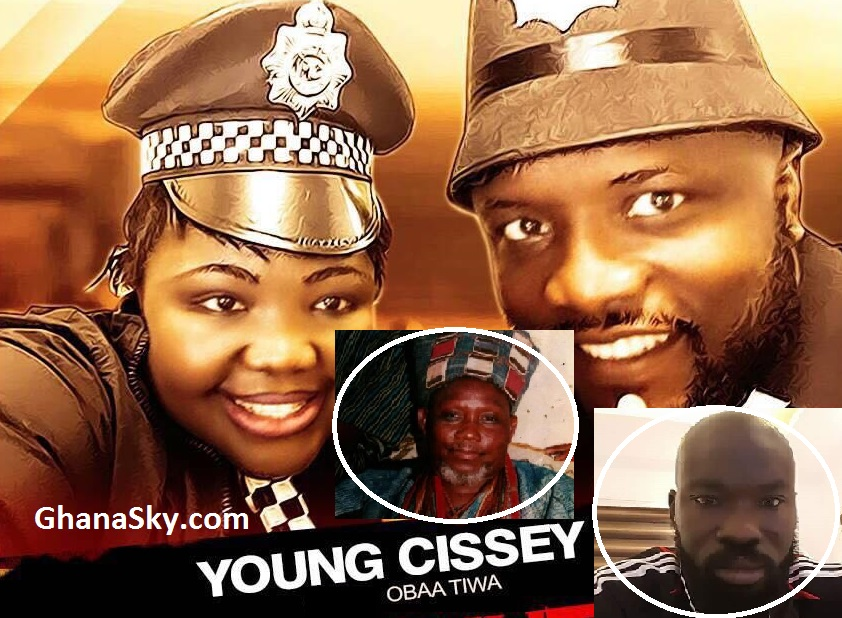 Late King Yaa Naa Yakubu Andani II Killers Exposed by Vlogger