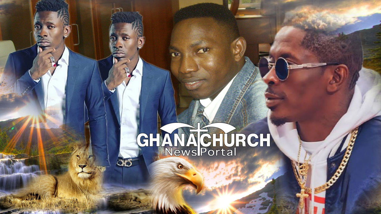 The NEXT Phase of Shatta Wale's Prophecy, Death or Alive for God - Prophet Jeremiah [Watch Video]