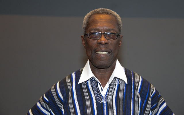 Mahama's 40-year development plan 'nonsense' – Tony Aidoo