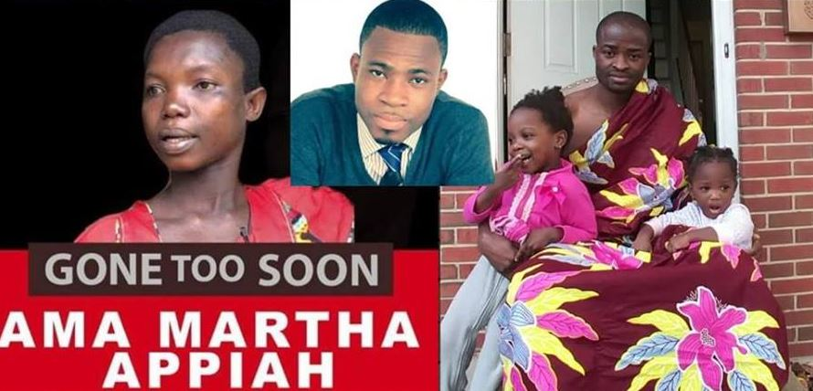 Adom FM's Kofi Adomah Nwanwani Finally Accepted Killing Ama Martha For Sacrifice [Video]