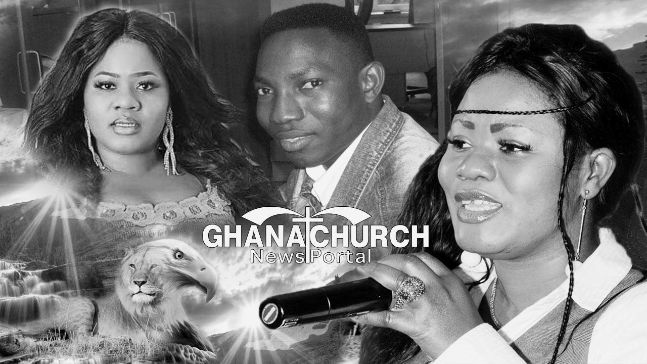 Obaapa Christy And Weeping Prophet Jeremiah