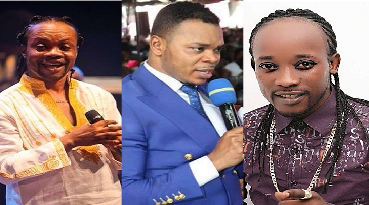 Secret Behind Daddy Lumba Junior's Blindness Revealed, It All Started After Visiting Bishop Obinim's Church [Watch Full Video]