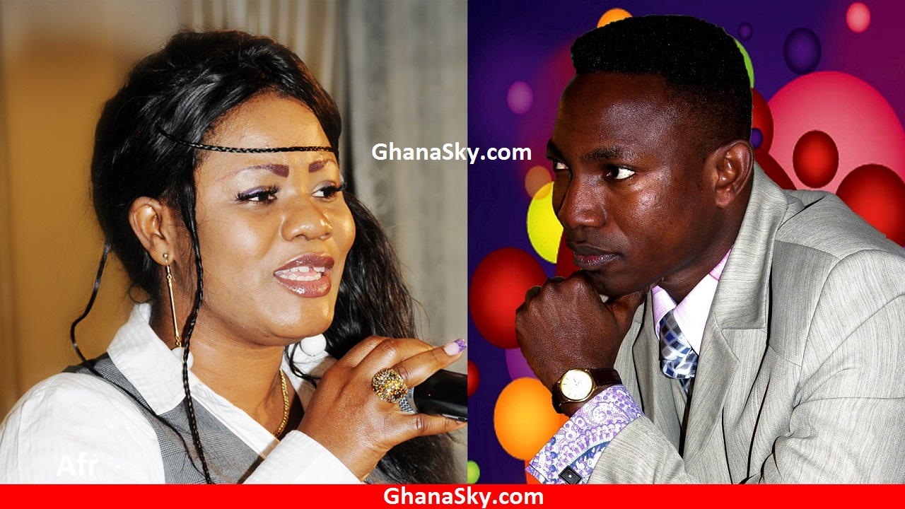 Obaapa Christy is ungrateful - Weeping Prophet Confirmed [Video]