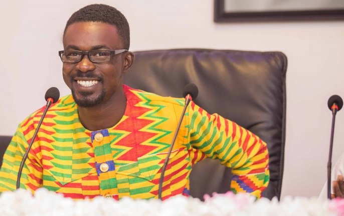 NAM1 promises 1m job opportunities to Uneployed Kasoa youth [Watch Video]