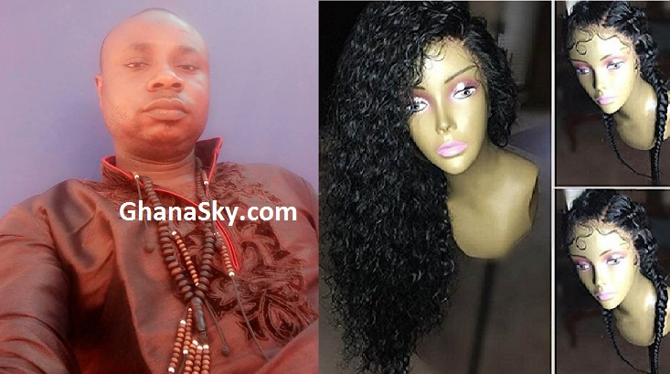 Stop Wearing Wig - Doctor Baba Advise Women