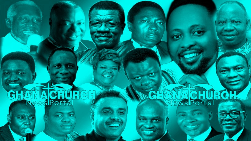 Church Revolution, The Generational Fathers Of Ghana Charismatic Movement - Bishop Sam Owusu divulge his encomium