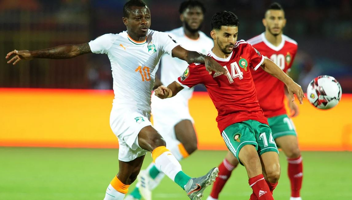 Senegal vs Algeria 0-1 Full Highlights And All Goals, Les Fennecs prey on Teranga Lions to reach next round
