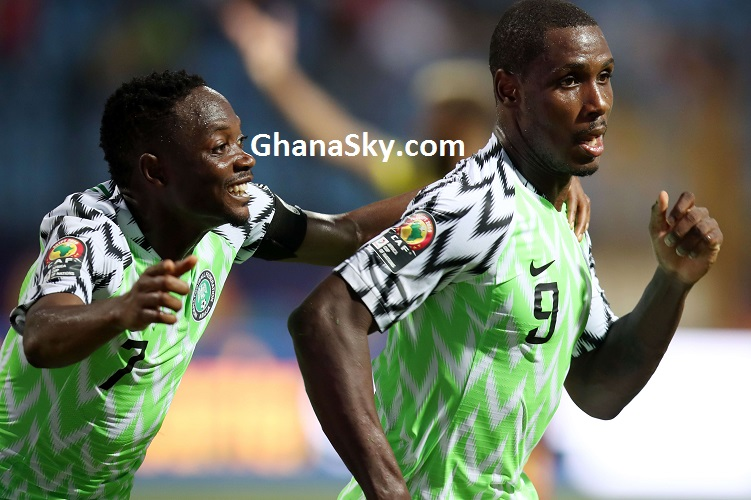 Nigeria vs Cameroon [3:2] Highlights & Goals at Africa Cup Of Nations - AFCON 2019 Egypt [Video]