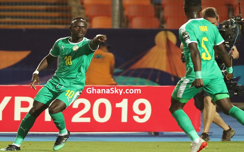 Senegal vs Uganda (1-0) Full Highlights and Goals, Mane sends Senegal into quarters [Video]