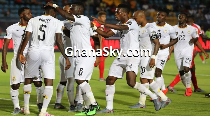 Africa Cup Of Nations 2019 Egypt, Knockout Phase - Round of 16 Matches, Fixtures, Kick-Off Times, Standings, Where To Watch AFCON 2019 TV Live And Results