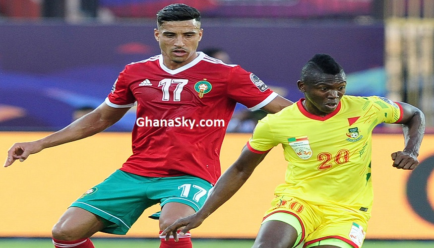 Morocco vs Benin [1:1], 1-4 Penalties Highlights & Goals at Africa Cup Of Nations - Egypt AFCON 2019 [Video]