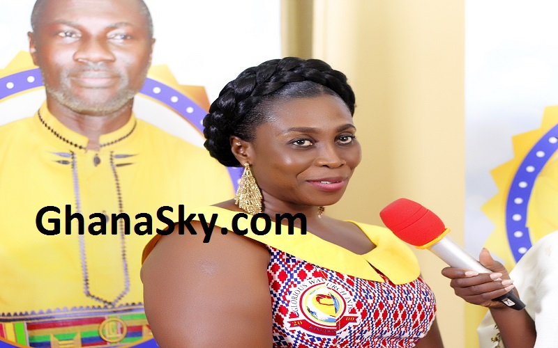 Prophet Emmanuel Badu Kobi's Wife Filed For Divorce - Sister Gee [Video]