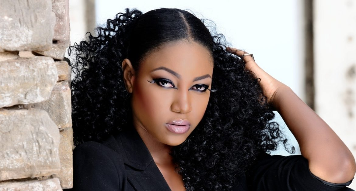 Why didn't NPP protect me after 'dumsor' vigil? – Yvonne Nelson