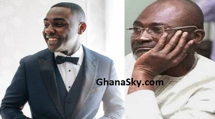 Kennedy Agyapong Meets His Meter, Kevin Taylor £xposed 1,962 liɛs of Ken Agyapong [Watch Video]
