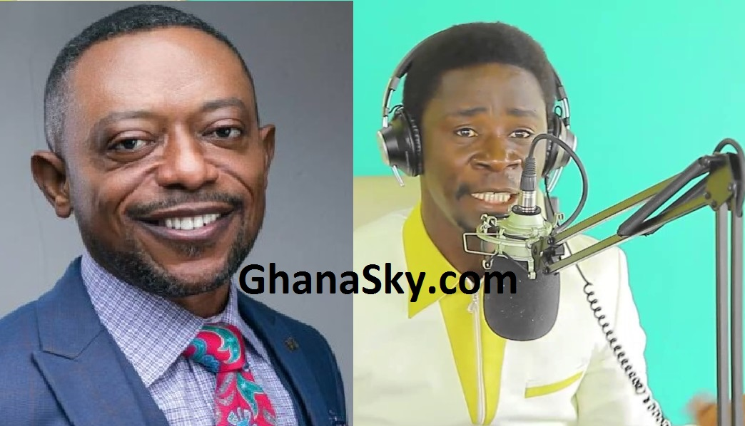 Shatta Bundles hit 6k viewers on Facebook, Dangote and Dr Osei kwame despite are my Small boys, said Bundles [Watch Full Video]