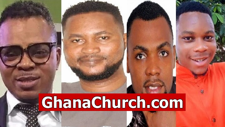 Arch Prophet Igwe Opoku Benjamin Agyemang Cräshes and Beäts Nana Hoahi [Watch Full Video]