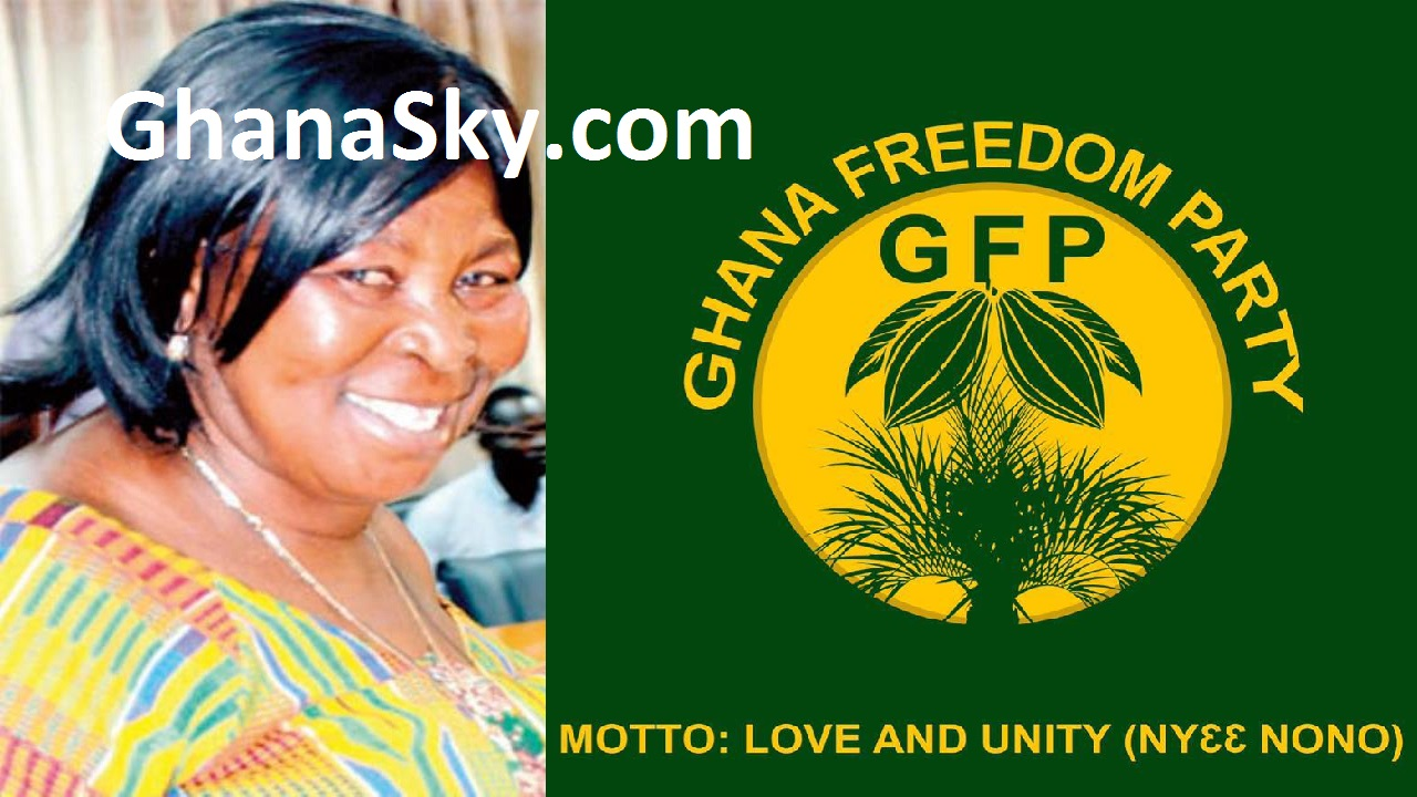 Who Is This Madam Akua Donkor In Ghana Politics?