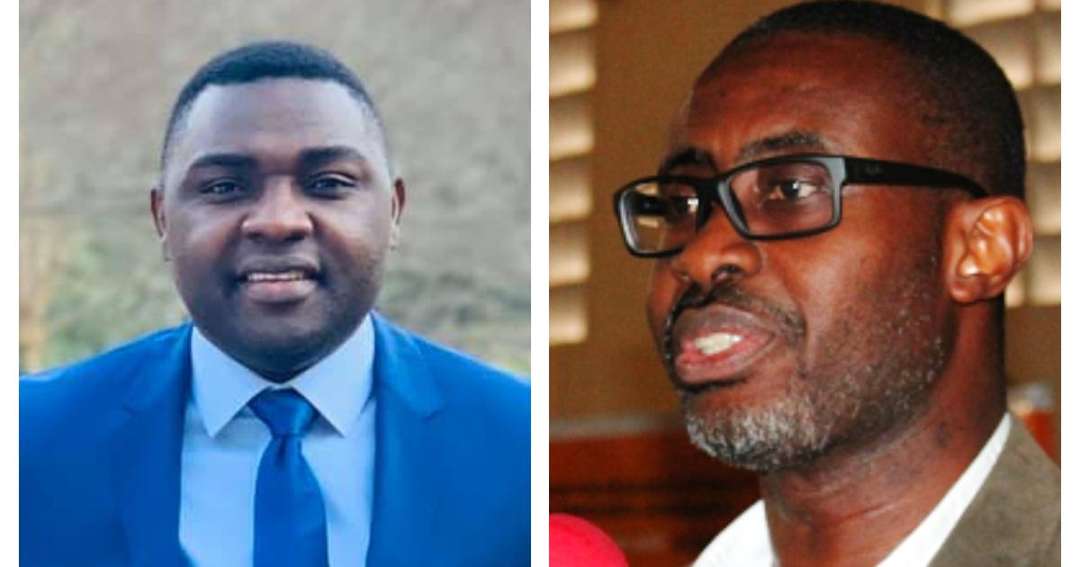 Do your checks and make sure that your facts are right – Kevin Taylor tells Ace Ankomah